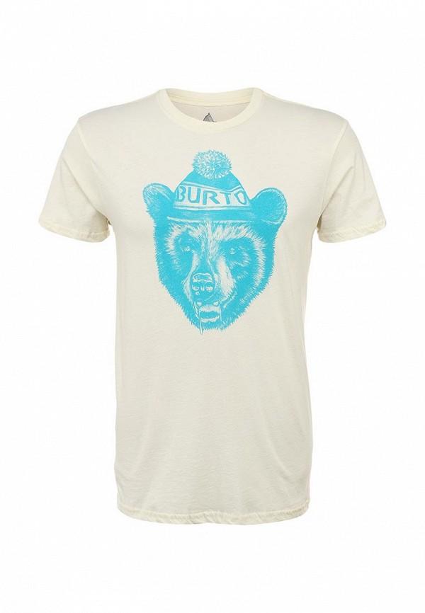 Спортивная футболка Burton 12327100104: изображение 1