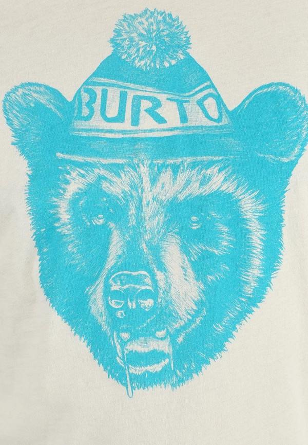 Спортивная футболка Burton 12327100104: изображение 4