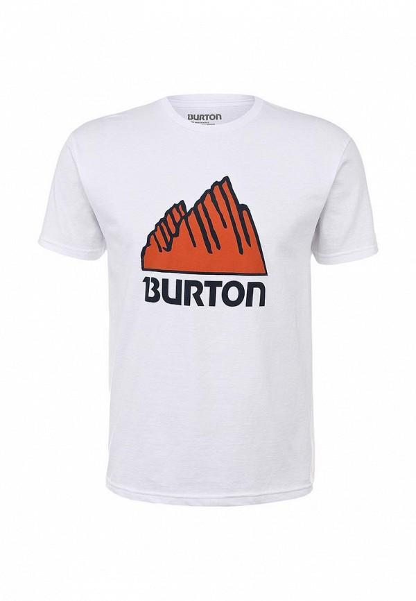 Футболка с коротким рукавом Burton 12339100101: изображение 1