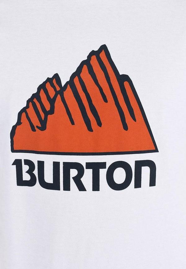 Футболка с коротким рукавом Burton 12339100101: изображение 4