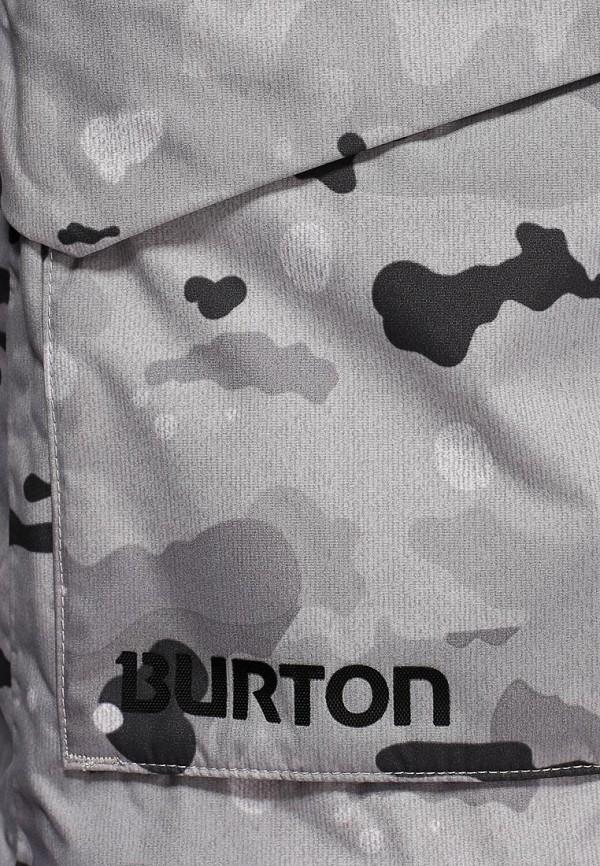 Пуховик Burton 10180101131: изображение 4