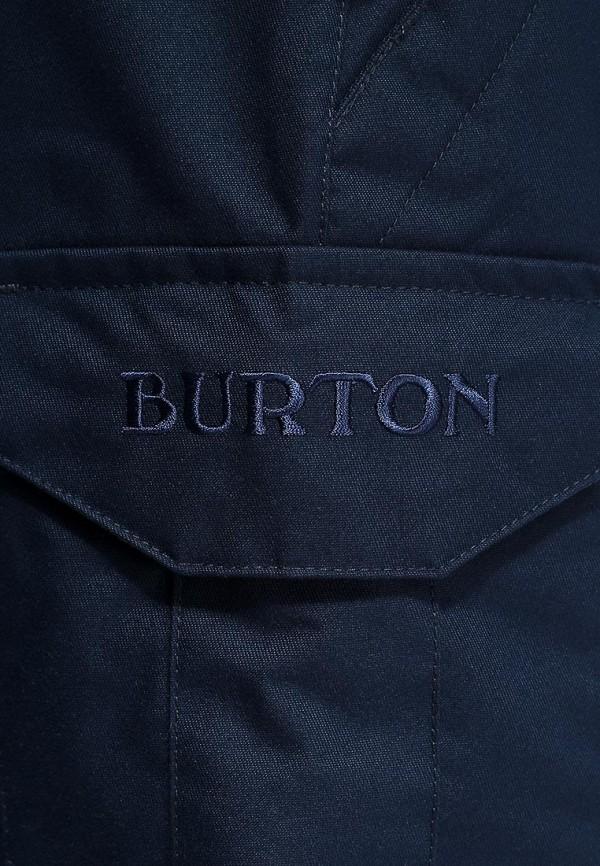 Мужские спортивные брюки Burton 10186101406: изображение 4
