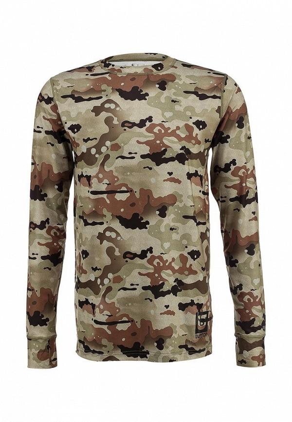 Домашняя футболка Burton 10256101123: изображение 1