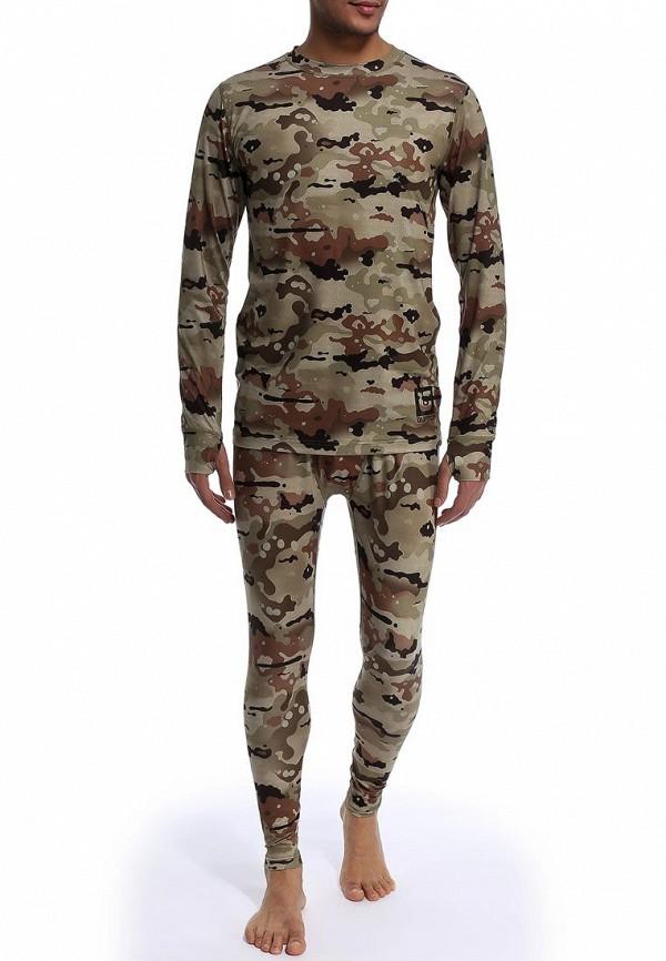 Мужские домашние брюки Burton 10261101123: изображение 3