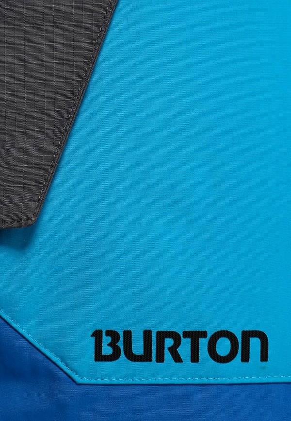Пуховик Burton 13066100425: изображение 4