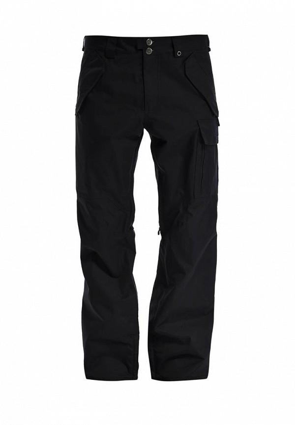 Мужские утепленные брюки Burton 13139100002: изображение 1