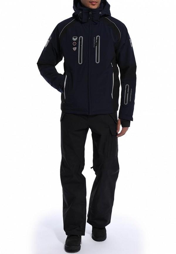 Мужские утепленные брюки Burton 13139100002: изображение 4