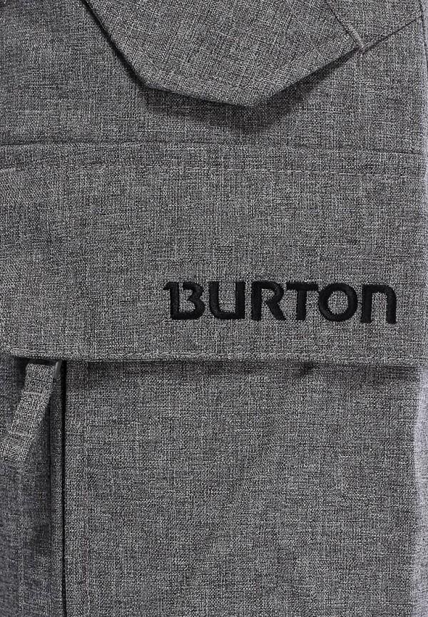 Мужские спортивные брюки Burton 13139100197: изображение 4