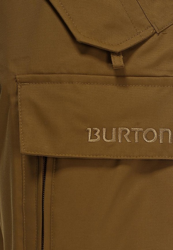 Мужские спортивные брюки Burton 13139100204: изображение 4