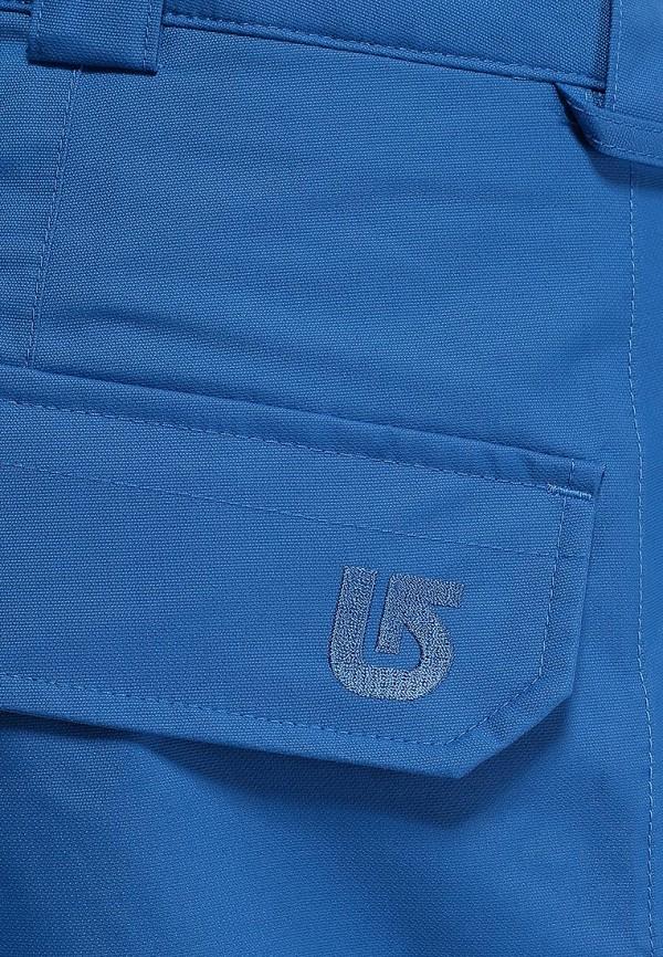 Мужские спортивные брюки Burton 13139100421: изображение 4