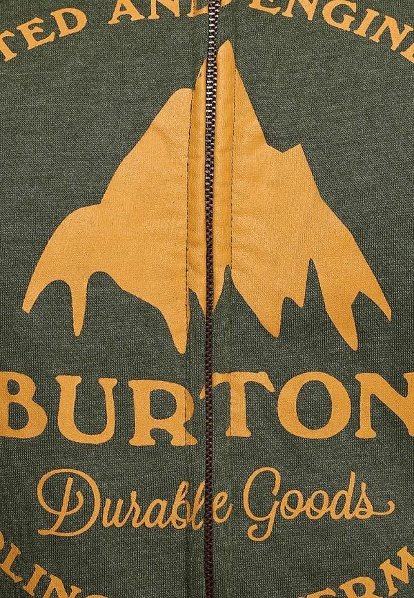 Толстовка Burton 13768100320: изображение 3