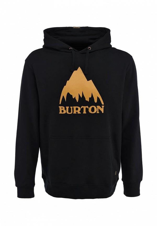 Мужские худи Burton 13774100002: изображение 1