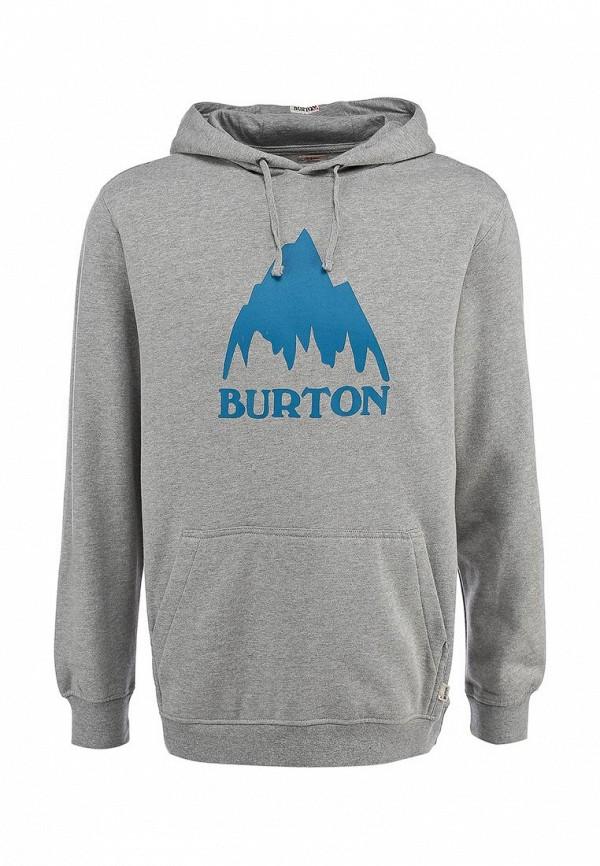 Мужские худи Burton 13774100079: изображение 1