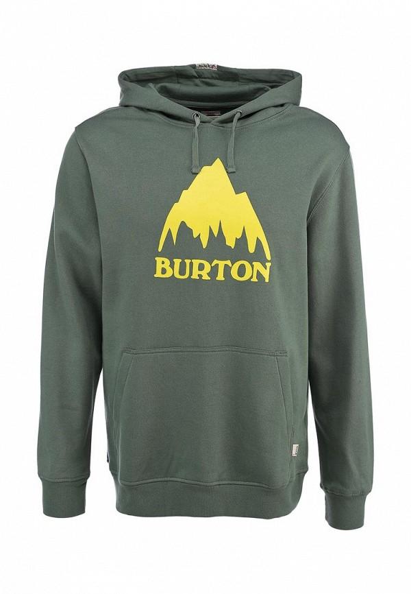 Мужские худи Burton 13774100307: изображение 1