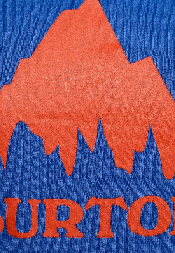 Мужские худи Burton 13774100403: изображение 4