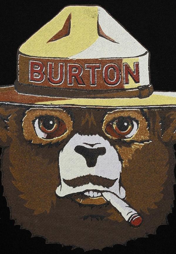 Мужские худи Burton 13776100002: изображение 3