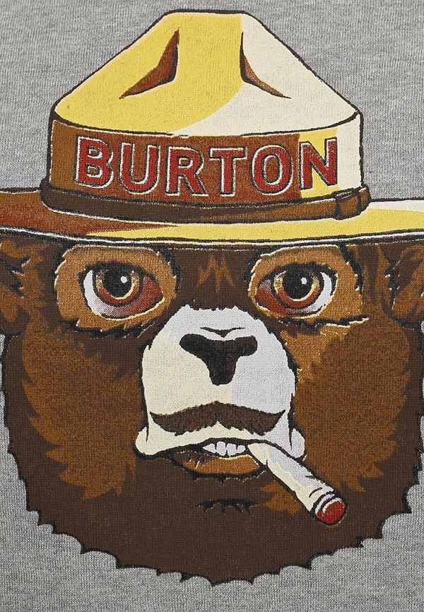Мужские худи Burton 13776100079: изображение 4