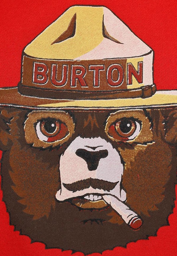 Мужские худи Burton 13776100613: изображение 2