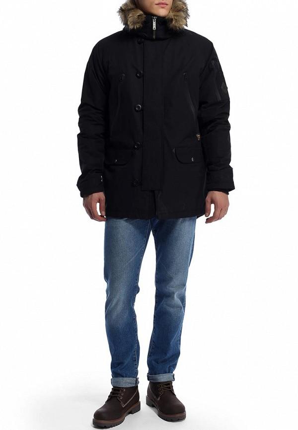 Куртка Burton 13987100002: изображение 4