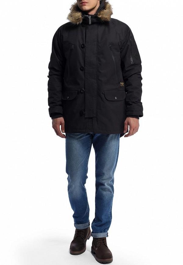 Куртка Burton 13987100065: изображение 4