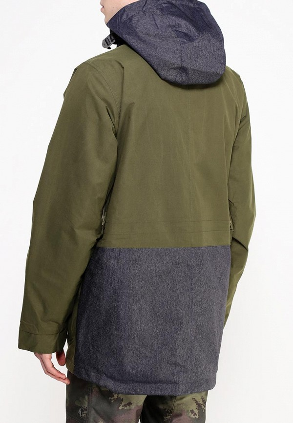 Мужская верхняя одежда Burton 13069101345: изображение 4