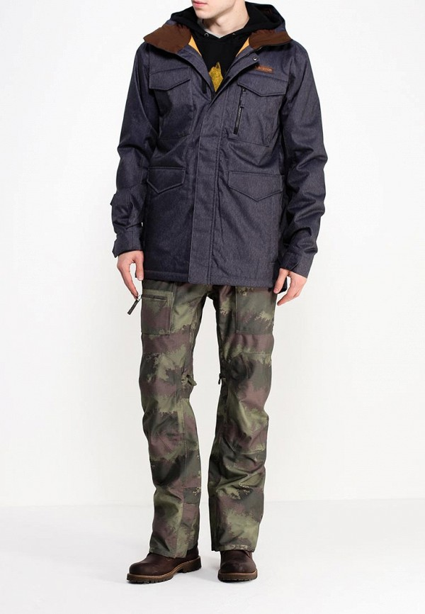Мужская верхняя одежда Burton 13065101462: изображение 2
