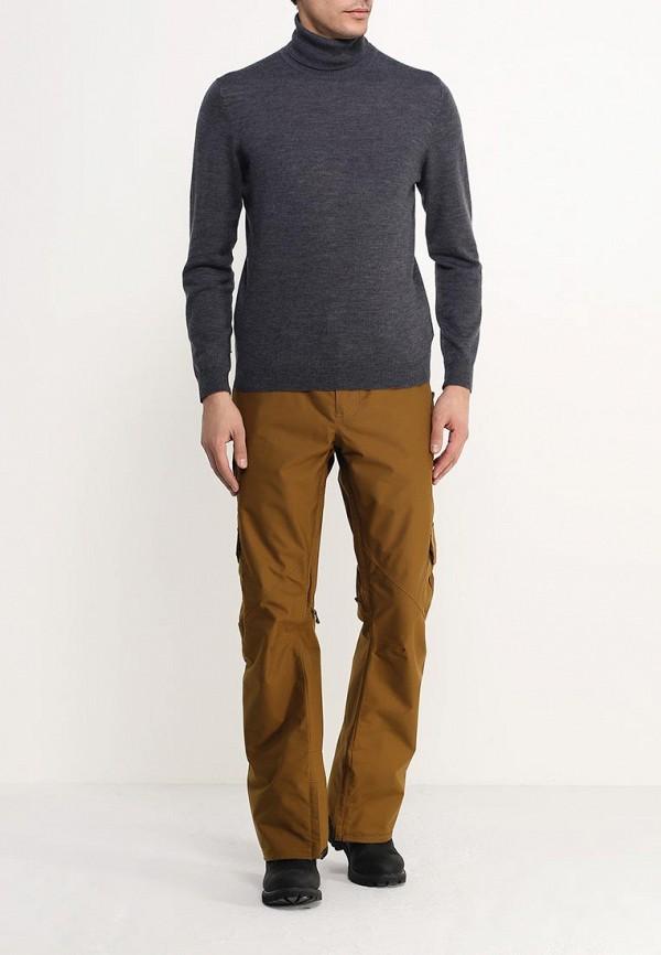 Мужские утепленные брюки Burton 13166101283: изображение 2