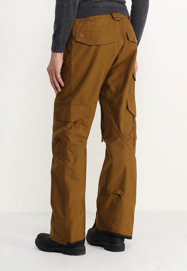 Мужские утепленные брюки Burton 13166101283: изображение 4