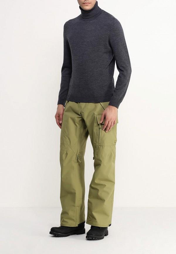 Мужские утепленные брюки Burton 13160101304: изображение 2