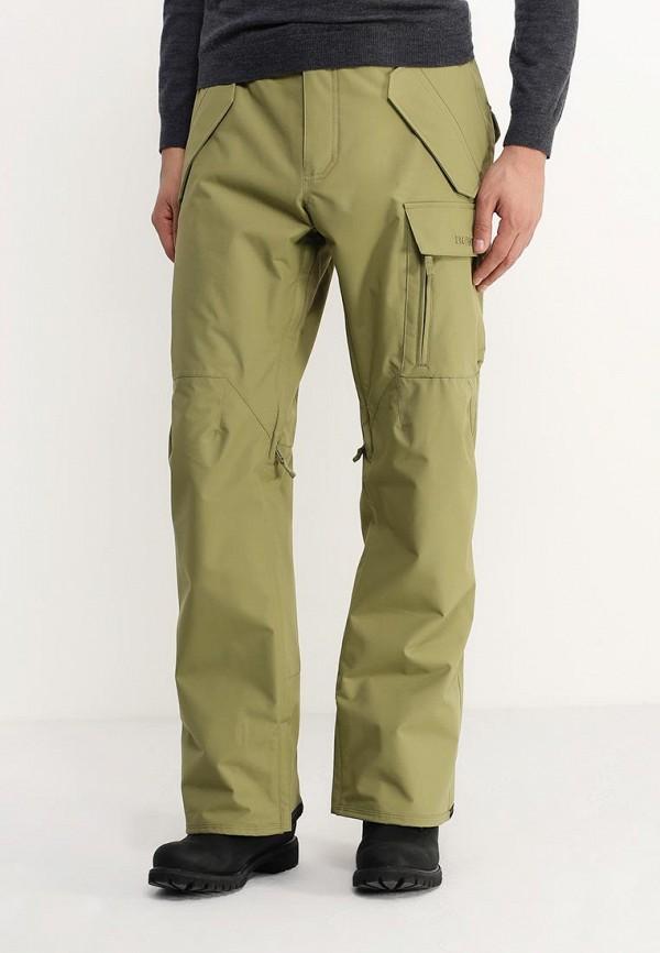 Мужские утепленные брюки Burton 13160101304: изображение 3