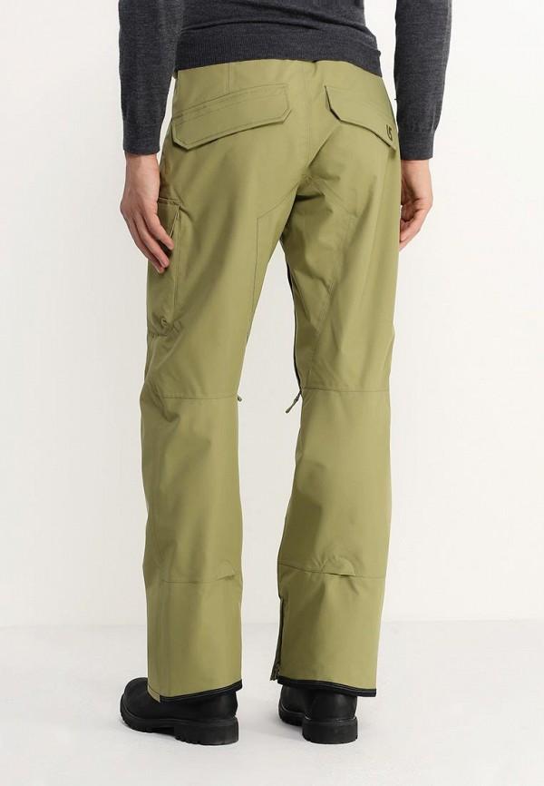Мужские утепленные брюки Burton 13160101304: изображение 4