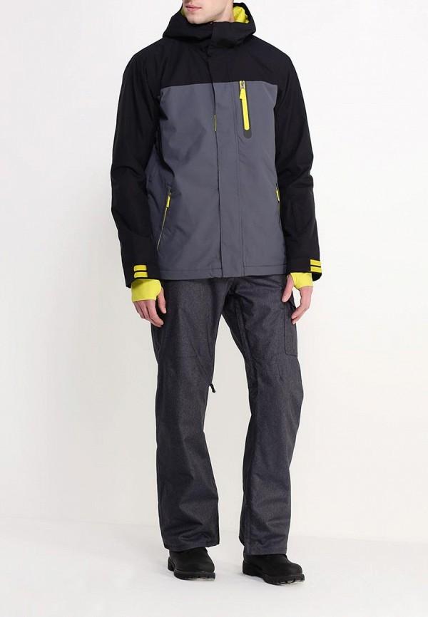 Мужские утепленные брюки Burton 13160101462: изображение 2