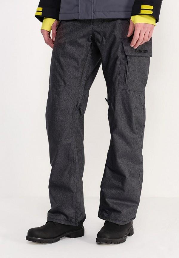 Мужские утепленные брюки Burton 13160101462: изображение 3