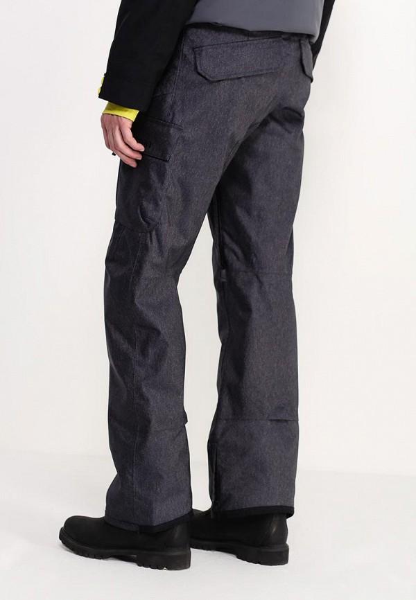 Мужские утепленные брюки Burton 13160101462: изображение 4