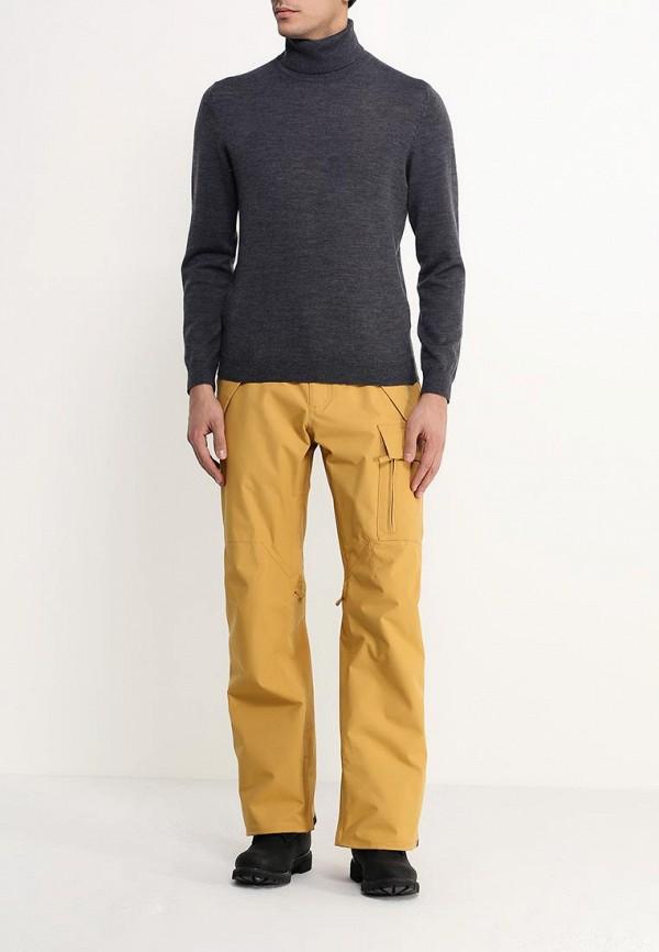 Мужские утепленные брюки Burton 13160101251: изображение 2