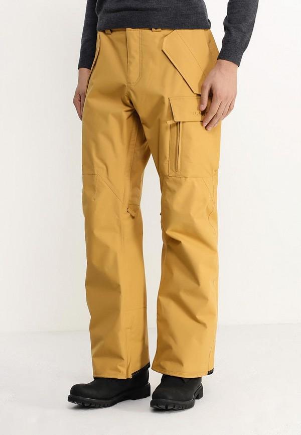Мужские утепленные брюки Burton 13160101251: изображение 3