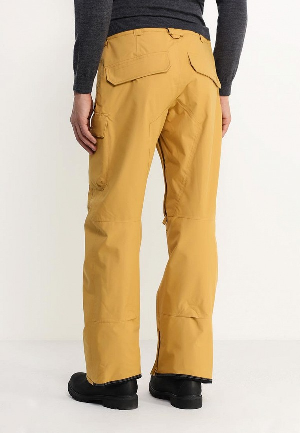 Мужские утепленные брюки Burton 13160101251: изображение 4