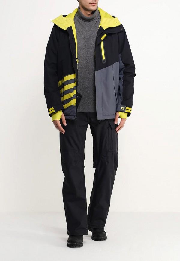 Мужские утепленные брюки Burton 13160101002: изображение 2