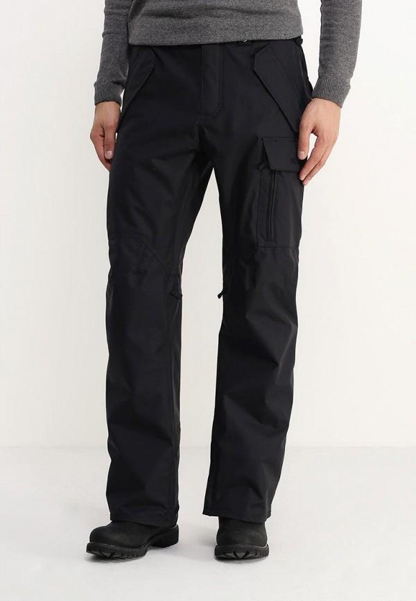 Мужские утепленные брюки Burton 13160101002: изображение 3