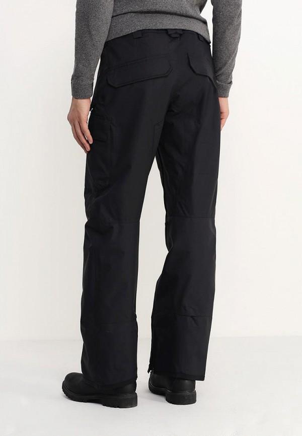Мужские утепленные брюки Burton 13160101002: изображение 4