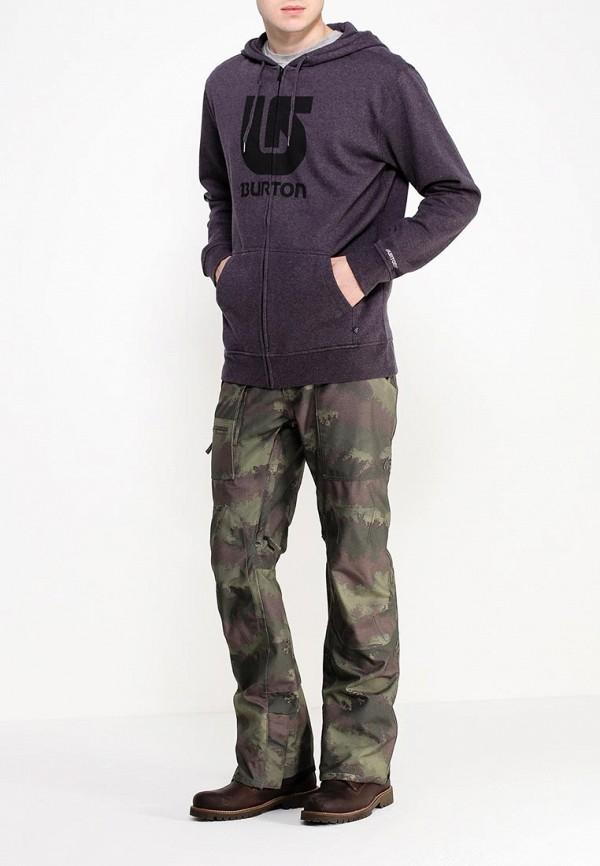 Мужские спортивные брюки Burton 10193102972: изображение 2
