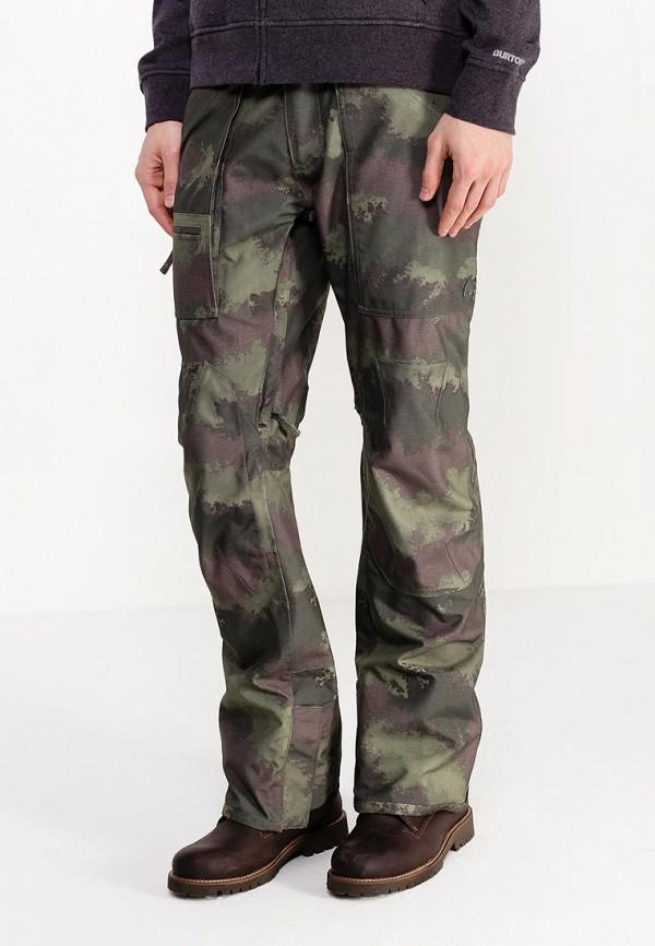 Мужские спортивные брюки Burton 10193102972: изображение 3