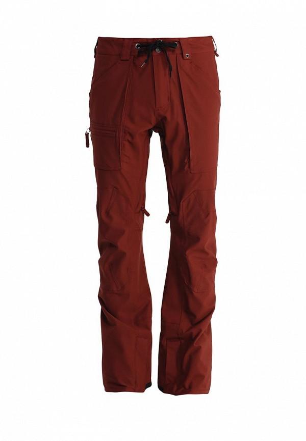 Мужские утепленные брюки Burton 10193102217: изображение 1