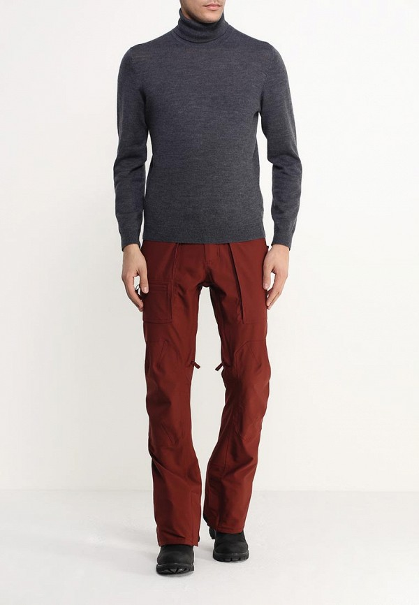Мужские утепленные брюки Burton 10193102217: изображение 2
