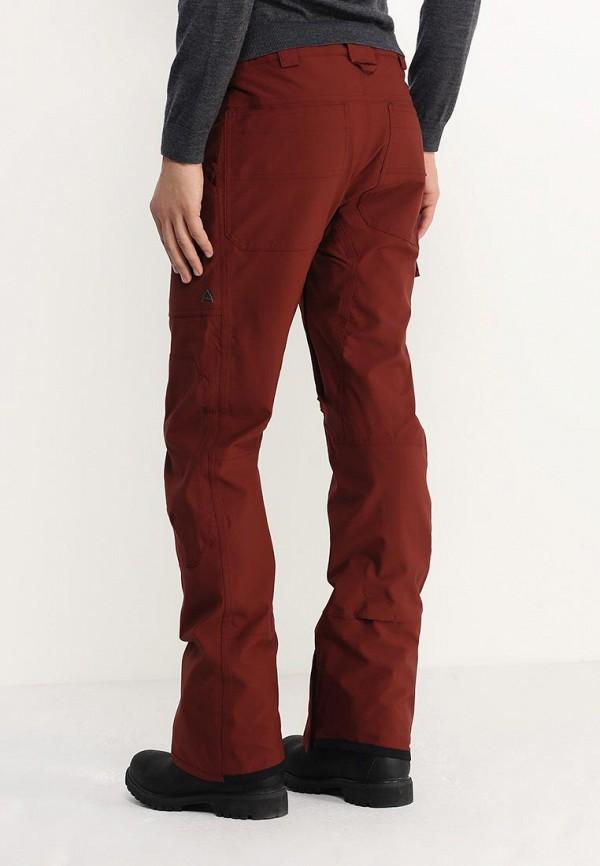 Мужские утепленные брюки Burton 10193102217: изображение 4