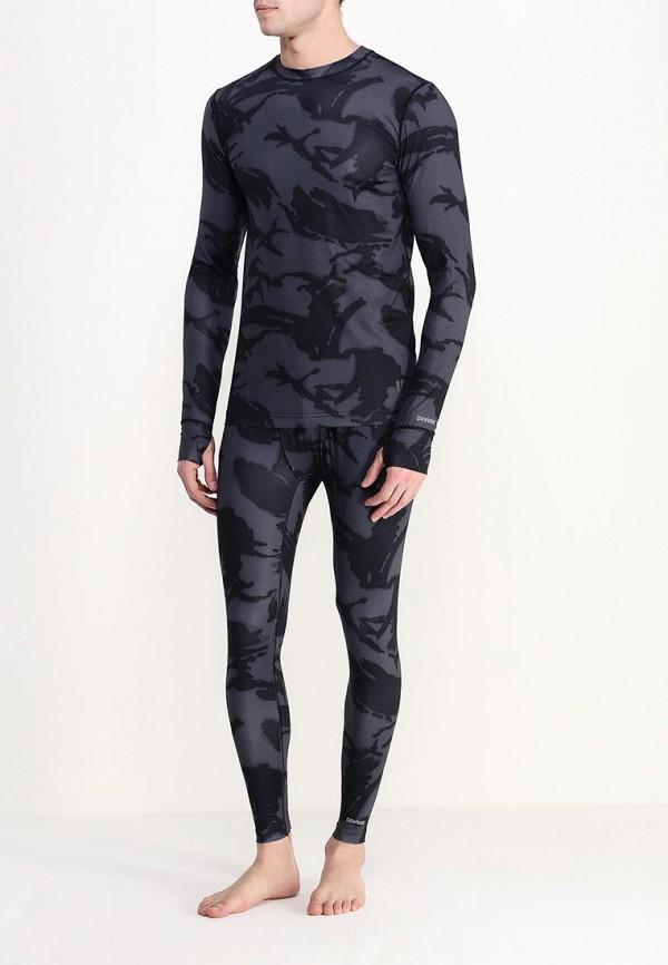 Мужское белье и одежда для дома Burton 10256102045: изображение 3