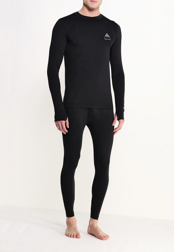 Мужские шорты Burton 10261100002: изображение 2