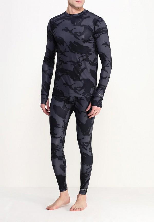 Мужские шорты Burton 10261102045: изображение 2