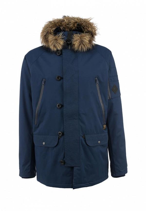 Утепленная куртка Burton 13987101399: изображение 1