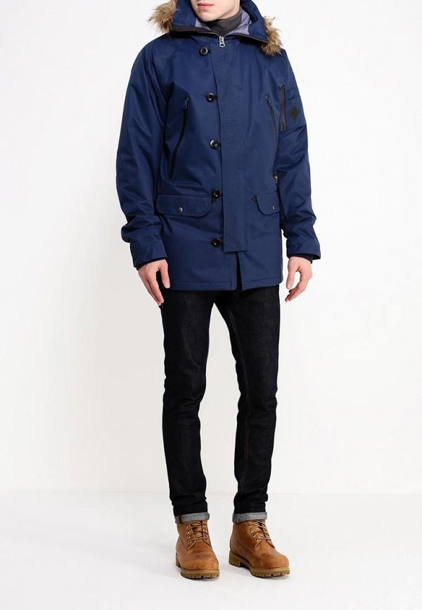 Утепленная куртка Burton 13987101399: изображение 2